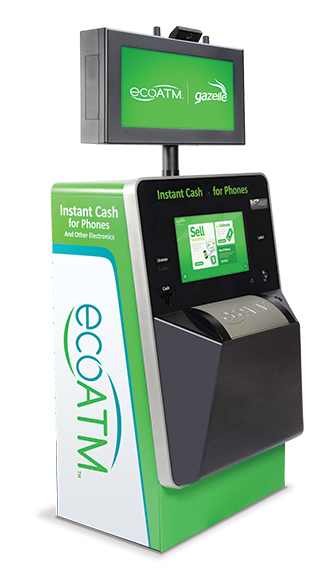 Sell My Phone, iPhone or Tablet | ecoATM
